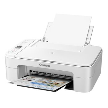Canon TS3322 Wireless 3-in-1 Printer/Scanner/Copier