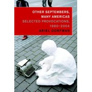 Other Septembers, Many Americas - eBook
