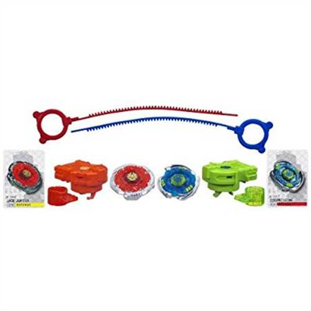 Beyblade metal fury toys