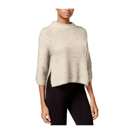 Rachel Roy Womens High-Low Knit Sweater ivory S - image 1 de 1