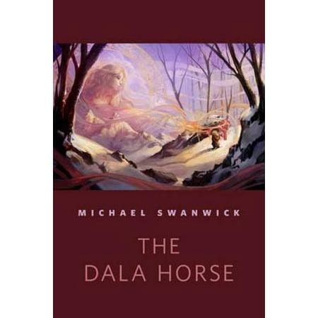 The Dala Horse - eBook -