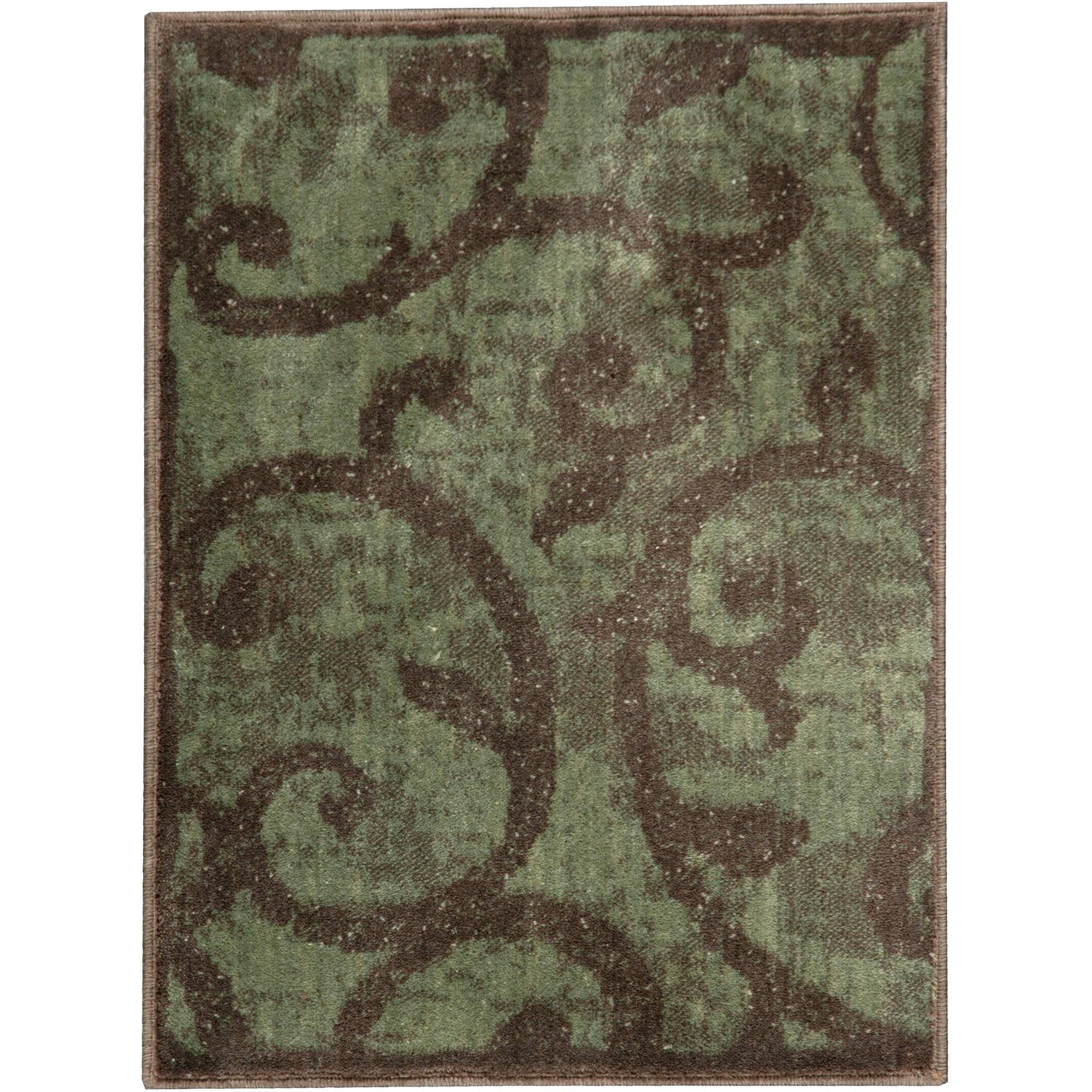 Nourison Expressions XP02 Textured Decorative Area Rug