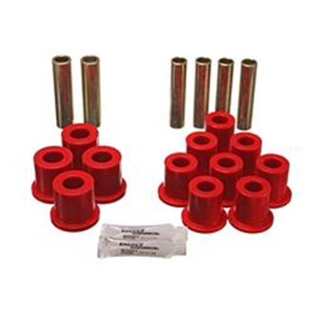 Energy Suspn 42114R Leaf Spring Bushing Sets  44  Ford 1980 1996