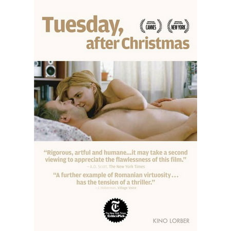 Tuesday, After Christmas (DVD) ()