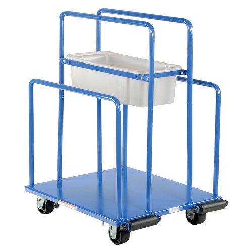 Vestil 2000 lb. Capacity Table Dolly by Vestil