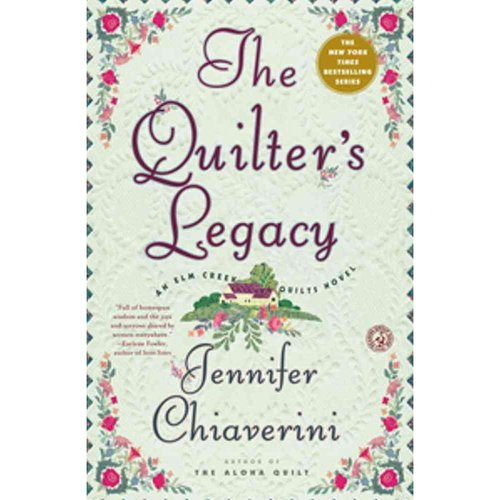 The Quilter's Legacy
