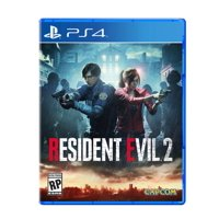 Deals on Resident Evil 2 Playstation 4