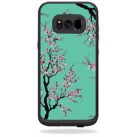Skin For LifeProof Samsung Galaxy S8 fre Case - cherry blossom tree | Protective, Durable, and Unique Vinyl Decal wrap cover | Easy To Apply, Remove, and Change Styles