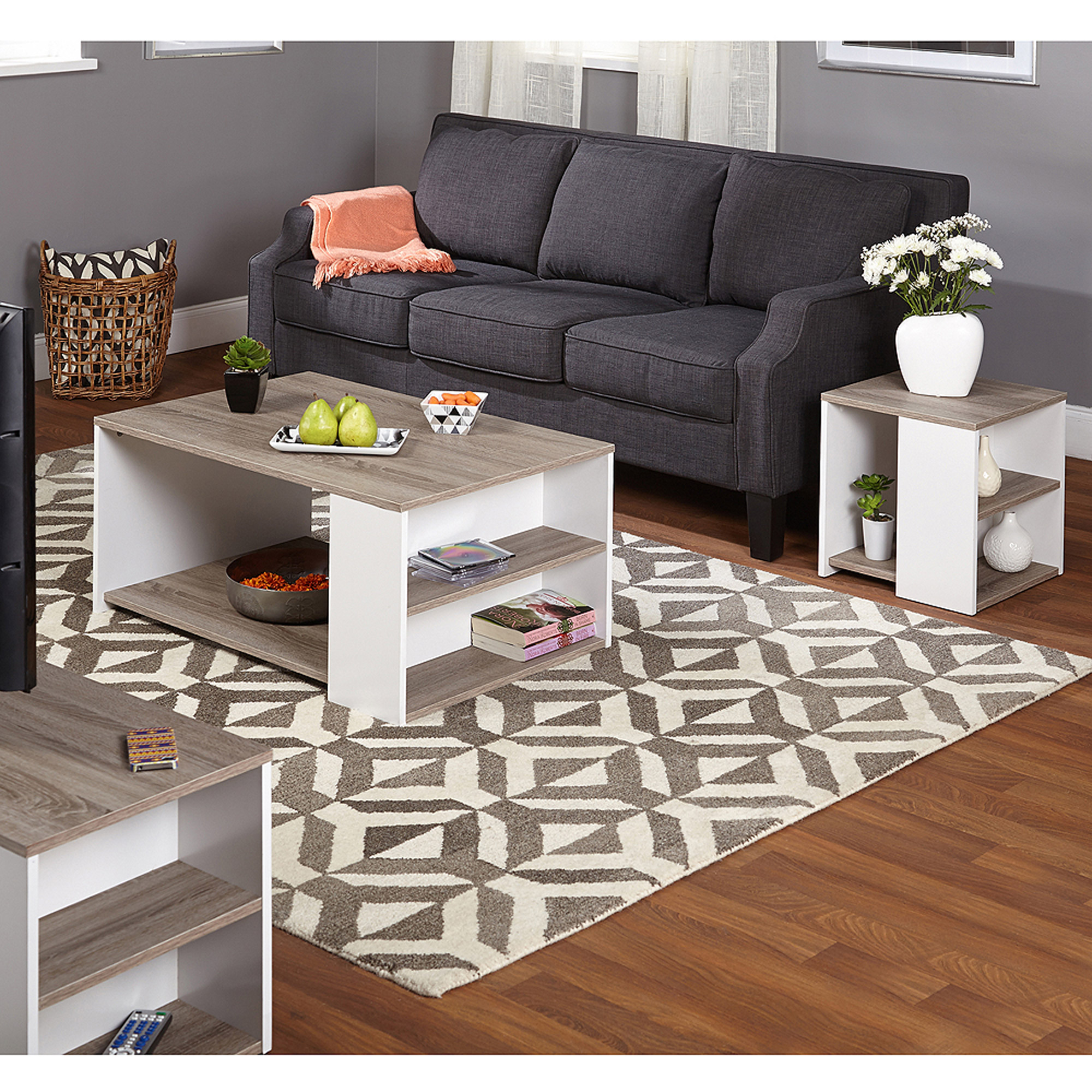 Urban Coffee Table Walmart
