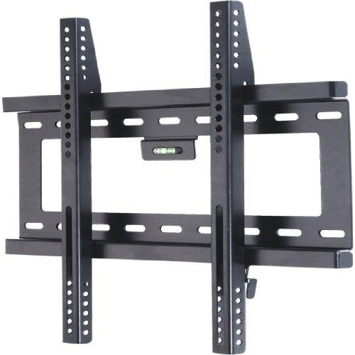 "Elexa Consumer Products HE400F Level Med Fixed Tv Wall Mount Fits 22-47"" Up To 200 Lbs [he400f]"