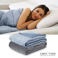 Cozy Tyme Weighted Blankets Walmart Com