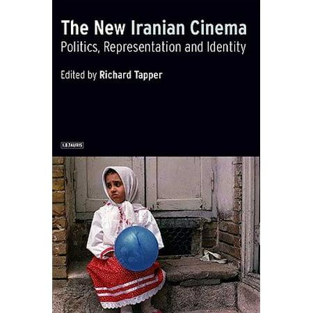 The New Iranian Cinema : Politics, Representation and (The New Iranian Cinema Politics Representation And Identity)