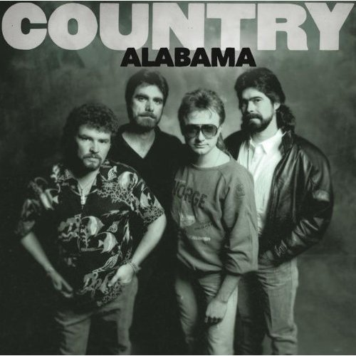 Country: Alabama