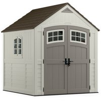 Suncast Cascade Storage Shed, Multiple Sizes