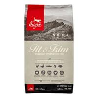 Orijen Fit & Trim Biologically Appropriate Grain-Free Dry Dog Food, 25 lb