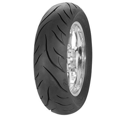 180/65B-16 (81H) Avon Cobra AV72 Rear Motorcycle Tire