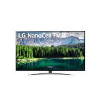 LG 55 Inch Class 8 Series 4K (2160P) Ultra HD Smart LED HDR NanoCell TV 55SM8600PUA 2019 Model