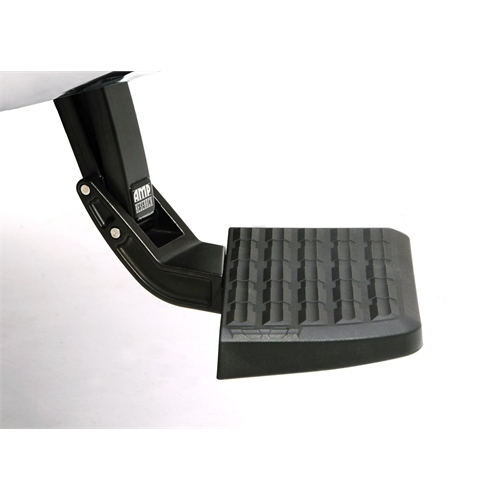 Amp Research 75307-01A BedStep Truck - Black 7530701A
