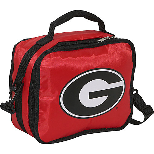 Concept One Georgia Bulldogs Lunchbox