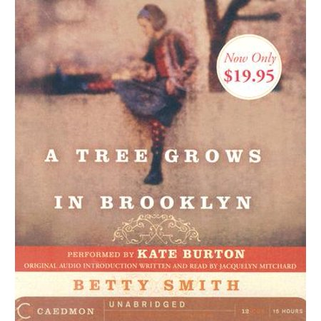 A Tree Grows in Brooklyn (Audiobook)