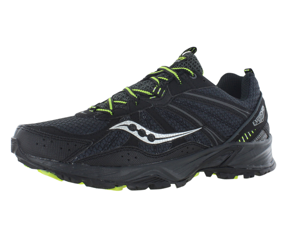 Saucony Excursion Tr8 Running Men's Shoes Size by