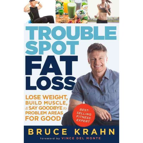 Trouble Spot Fat Loss: Lose Weight, Build Muscle, & Say Goodbye to...