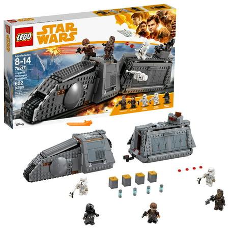 LEGO Star Wars TM Imperial Conveyex Transport 75217 (Lego Star Wars Imperials)