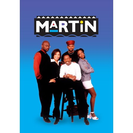 Martin: The Complete Series (3061 Series)