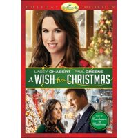 A Wish for Christmas (DVD)