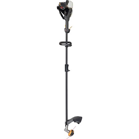 "Poulan Pro 17"" 25cc 2-Cycle Straight Shaft Gas String Trimmer"