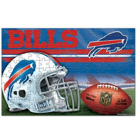 - Buffalo Bills Team Puzzle - 150 Pieces