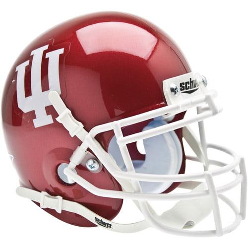 Shutt Sports NCAA Mini Helmet, Indiana Hoosiers
