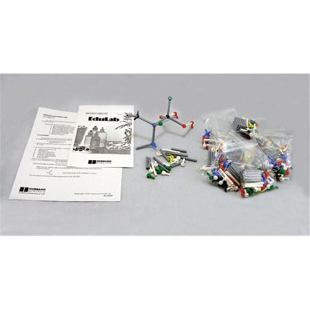Hubbard Scientific R-MOD1 Molecular Models Set - image 1 of 1