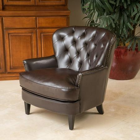 Fairfax Bar - Fairfax Diamond Tufted Club Chair
