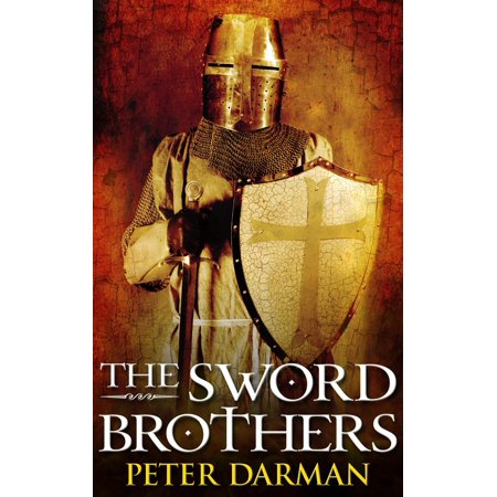 The Sword Brothers - eBook - Narnia Peter Sword