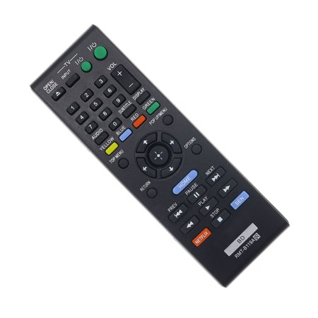 Replacement BluRay Remote Control for SONY BDPBX39 - image 1 of 2