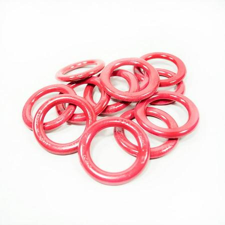 Plastic Toss Rings - Ring Toss Rings