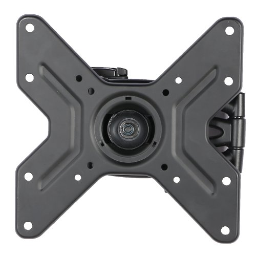 "V7 TV Wall Mount for most 14-32"" LED LCD Monitor Flat Screen - Load Capacity 55 lbs
