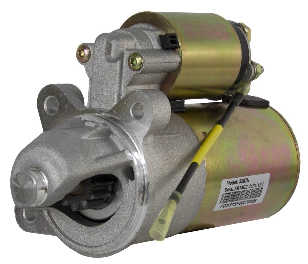 Starter Motor-New Bosch SR7533N