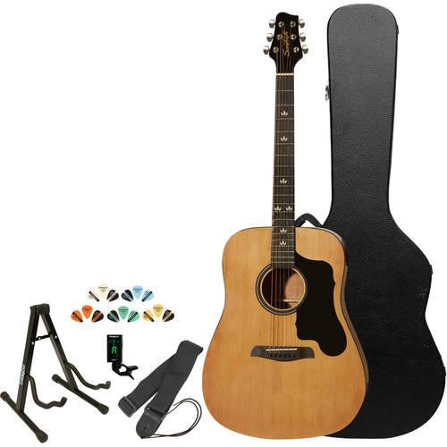 Sawtooth Beginner's Acoustic Dreadnought