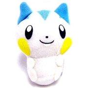 Pokemon 3 Inch Mini Series 1 Pachirisu Plush