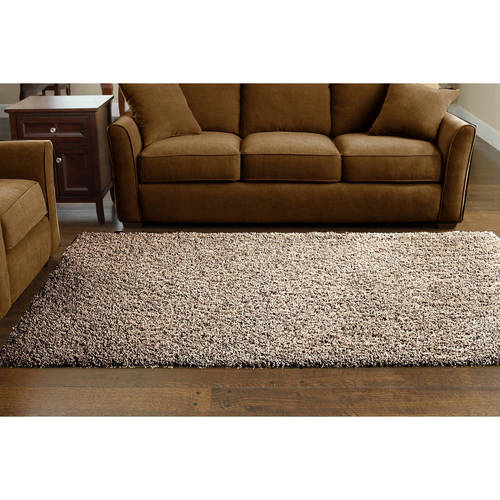 Mohawk Home Decorative Habitat Shag Tufted Area Rug Available In Multiple Colors And Sizes