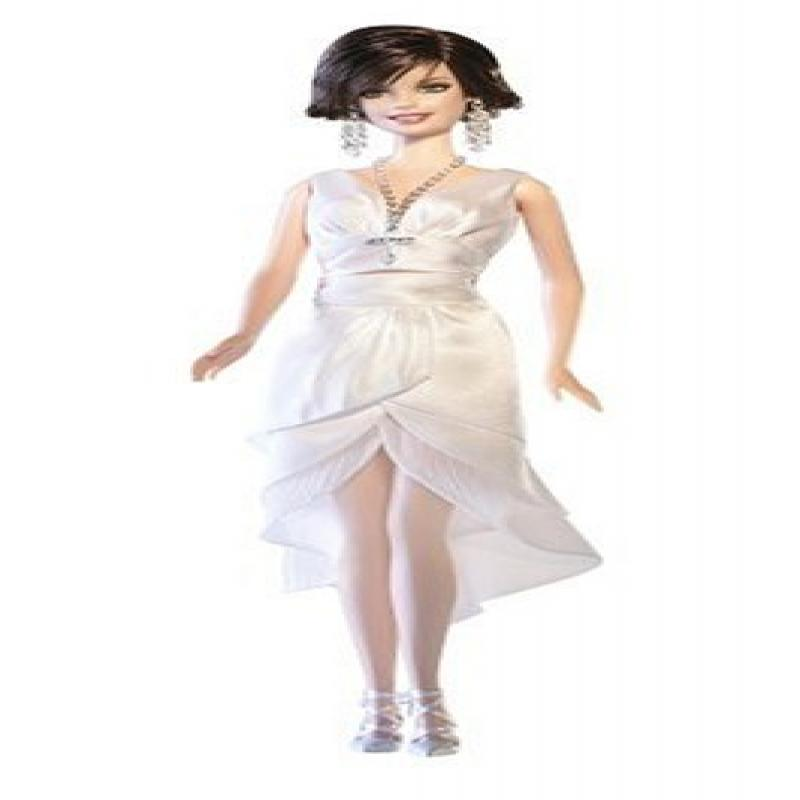 Martina McBride Barbie Doll by Mattel