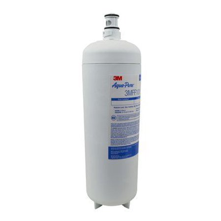 3M Under Sink Full Flow Water Filter Replacement Cartridge 3MFF101, 5613432