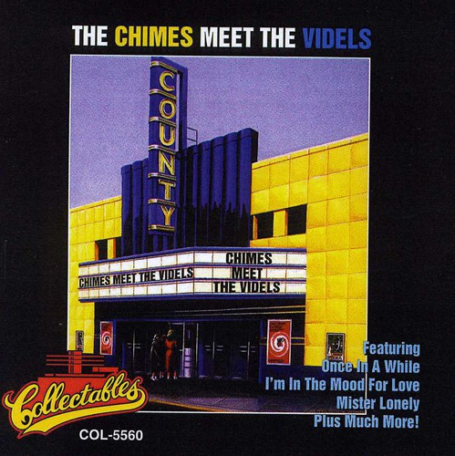 Chimes/Videls - Chimes Meet the Videls [CD]
