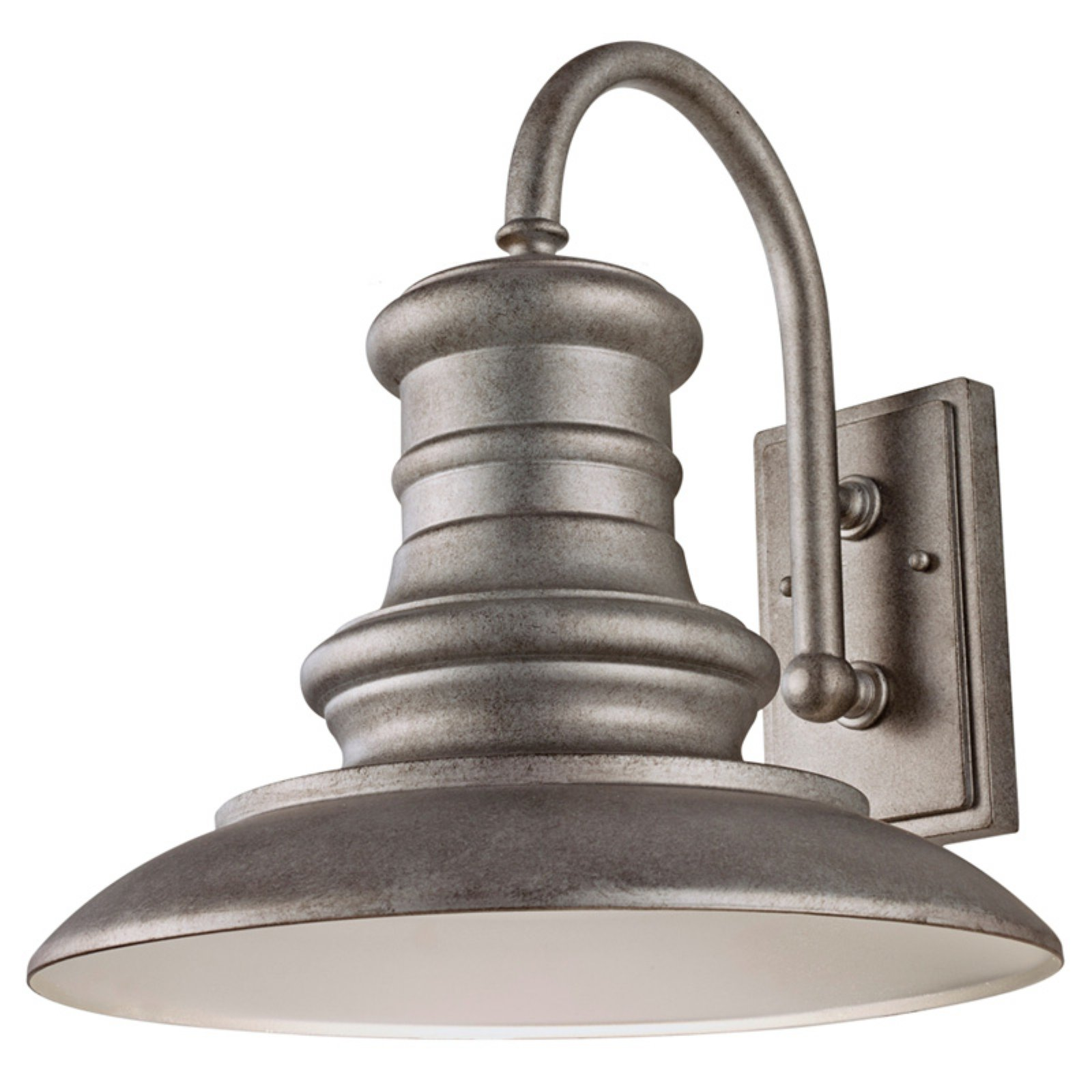 Feiss Redding Station Outdoor Wall Sconce
