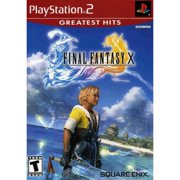 Final Fantasy X Greatest Hit PS2