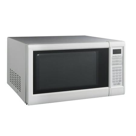 Hamilton Beach 1 3 Cu  Ft  Digital Microwave Oven - Walmart com