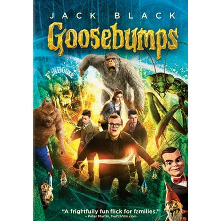 goosebumps full movie free download hd