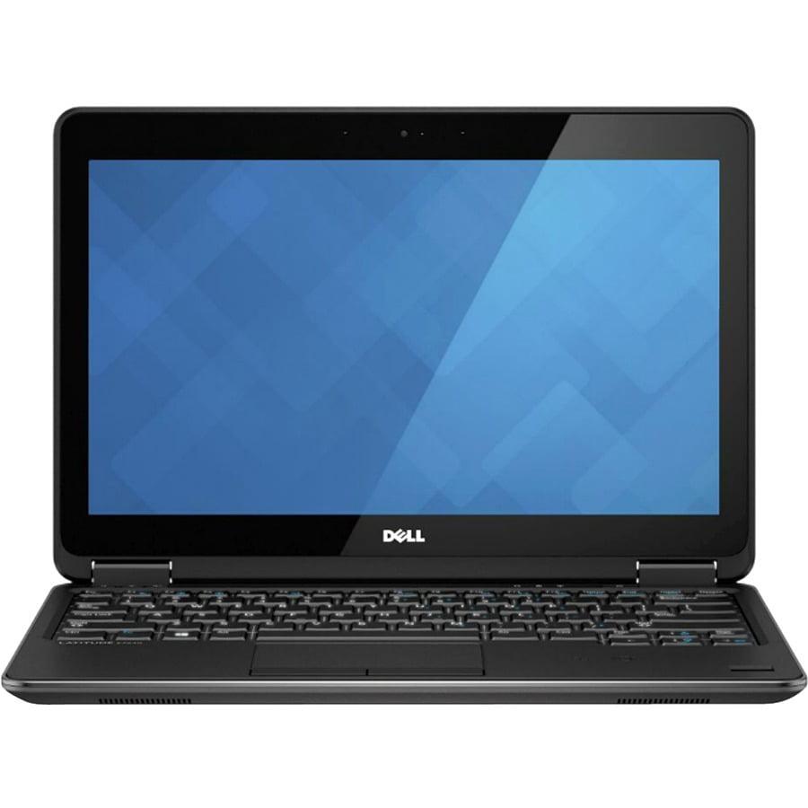 Refurbished Dell Latitude e7240 i5-4310U 2 Ghz 8GB Ram 128GB SSD WIndows 10 Pro